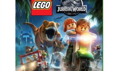 Walmart – LEGO: Jurassic World (Xbox One) Only $19.93 (Reg $59.99) + Free Store Pickup