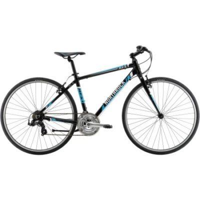 Walmart – 700C Northrock RFS1 Unisex Fitness Bike, Metallic Black Only $188.07 (Reg $249.87) + Free Store Pickup