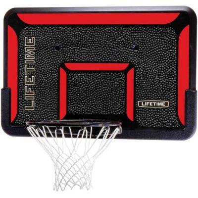 Walmart – Lifetime 44″ Impact Backboard and Rim Basketball Combo, 3823 Only $71.69 (Reg $99.99) + Free Shipping