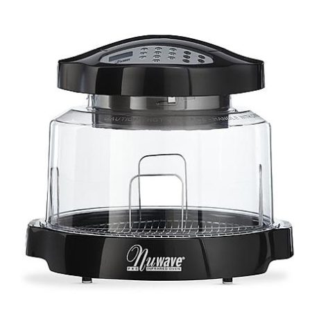 Sears – Nuwave Oven PRO Infrared Oven Black Only $99.99 (Reg $119.99) + Free Shipping
