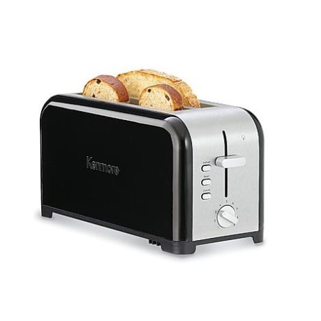 Sears – Kenmore Long Slot Toaster Only $36.97 (Reg $49.99) + Free Store Pickup