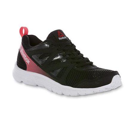 Sears – Reebok Women's Run Supreme 2.0 Memory Tech Running Shoe – Black/Pink Only $29.99 (Reg $59.99) + Free Store Pickup