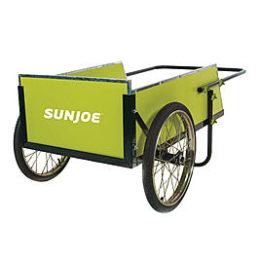 Sears – Sun Joe Heavy Duty Garden + Utility Cart Only $156.23 (Reg $174.99) + Free Shipping