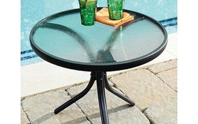 Sears – Garden Oasis Harrison Side Table Only $49.99 (Reg $99.99) + Free Shipping