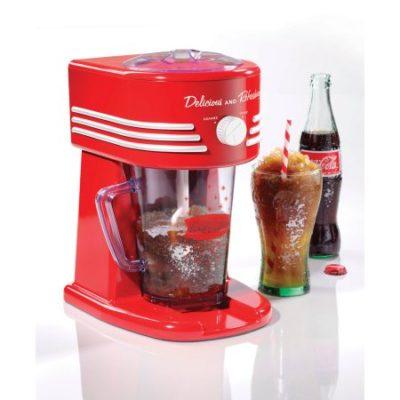 Walmart – Nostalgia FBS400COKE Coca-Cola 40 oz Frozen Beverage Station Only $29.99 (Reg $38.58) + Free Store Pickup