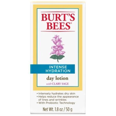 Walmart – Burt's Bees Intense Hydration Day Lotion, 1.8 Ounces Only $7.62 (Reg $17.97) + Free Store Pickup