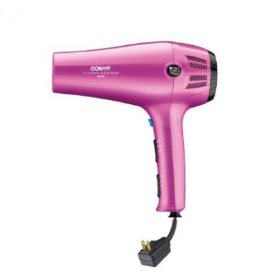 Walmart – Conair Ion Shine Ceramic Cord-Keeper Hair Dryer, 1875W Only $13.54 (Reg $22.99) + Free Store Pickup