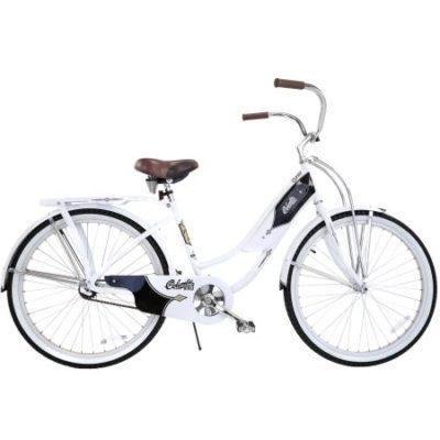 Walmart – 26″ Columbia 1937 Women's Cruiser Bike Only $129.00 (Reg $149.00) + Free Shipping