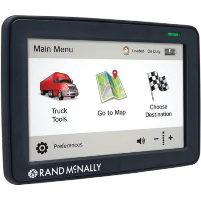 Walmart – Rand McNally IntelliRoute 5″ TND 530 GPS Unit Only $199.48 (Reg $234.55) + Free 2-Day Shipping