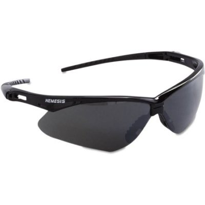 Walmart – Jackson Safety Brand V30 Nemesis Safety Glasses, Black Frame, Smoke Lens Only $4.08 (Reg $32.16) + Free Store Pickup