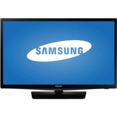 Walmart – SAMSUNG 24″ 4000 Series – HD LED TV – 720p, 120MR (Model#: UN24H4000) Only $157.99 (Reg $229.99) + Free 2-Day Shipping