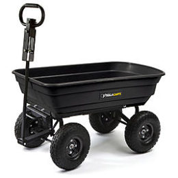 Kmart – Gorilla Garden Dump Cart Only $67.49 (Reg $74.99) + Free Store Pickup