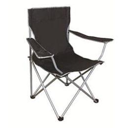Kmart – Northwest Territory Lightweight Sports Chair – Black Only $4.99 (Reg $11.99) + Free Store Pickup
