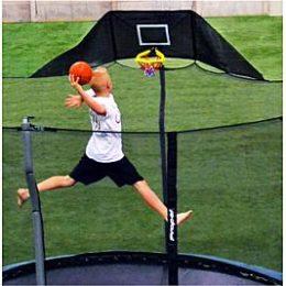 Kmart – Propel Trampolines Jump 'N' Jam Trampoline Basketball Hoop Only $24.99 (Reg $49.99) + Free Store Pickup