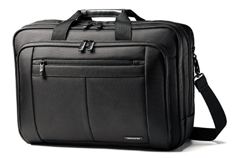 Amazon – Samsonite Classic Business 3 Gusset Business Case Only $23.99 (Reg $140.00)