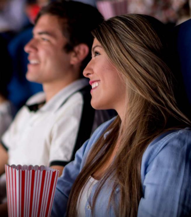 AT&T Ticket Twosdays – BOGO Free Movie Ticket