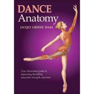 Walmart – Dance Anatomy Only $17.48 (Reg $19.21) + Free Store Pickup