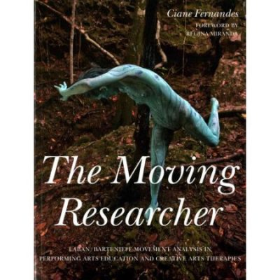 Walmart – The Moving Researcher: Laban/Bartenieff Movement Analysis in Performing Arts Education and Creative Arts Therapies Only $36.80 (Reg $49.95) + Free 2-Day Shipping