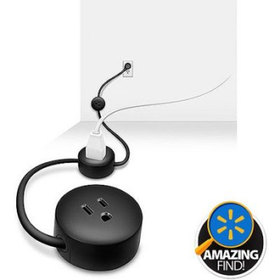 Walmart – Quirky, Inc. Pod Power Only $9.88 (Reg $19.39) + Free Store Pickup