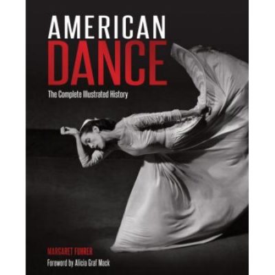 Walmart – American Dance: The Complete Illustrated History Only $28.96 (Reg $45.00) + Free Store Pickup