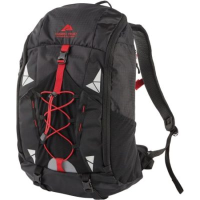 Walmart – Ozark Trail 40L Crestone Backpack with Large Main Compartment Only $24.53 (Reg $38.76) + Free Store Pickup