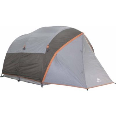 Walmart – Ozark Trail Camping Tent, Comfortably Sleeps Four Only $59.00 (Reg $112.00) + Free Shipping