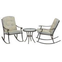 Kmart – Jaclyn Smith Amelia 3 Piece Bistro Set *Limited Availability* Only $200.00 (Reg $39.99) + Free Store Pickup