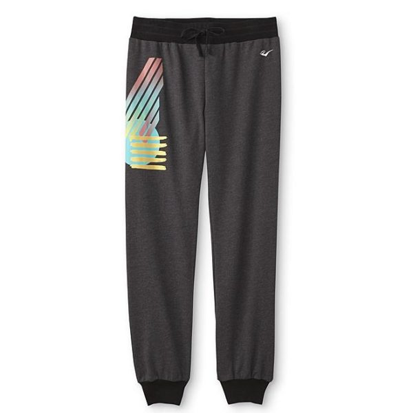 Sears – Everlast® Girls' Jogger Pants – Geometric Print Only $11.99 Through 08/26/17 (Reg $24.00) + Free Store Pickup