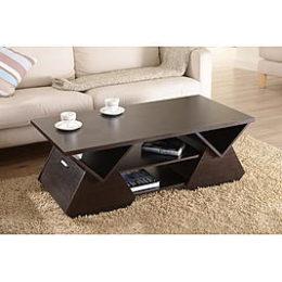 Kmart – Furniture of America Fabian Espresso Geometric End Table Only $104.39 (Reg $144.99) + Free Store Pickup
