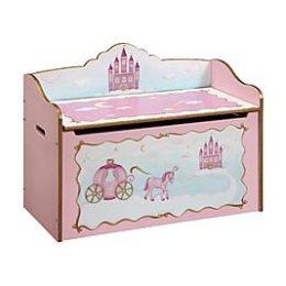 Kmart – Guidecraft Princess Toybox Only $146.69 (Reg $162.99) + Free Shipping
