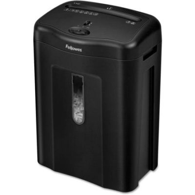 Walmart – Fellowes Powershred 11C Cross-Cut Shredder, 11 Sheet Capacity Only $68.97 (Reg $82.10) + Free 2-Day Shipping