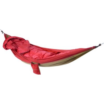 Walmart – Ozark Trail 2-In-1 Hammock with Removable Sleeping Bag Only $19.57 (Reg $76.57) + Free Store Pickup