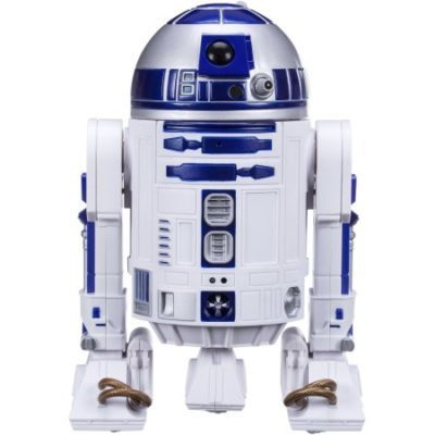 Walmart – Star Wars Smart R2-D2 Walmart Exclusive Only $59.95 (Reg $99.00) + Free 2-Day Shipping