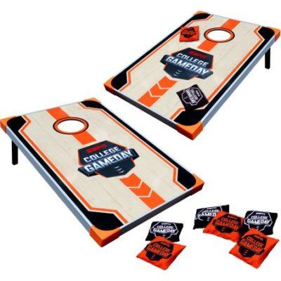 Walmart – College Gameday 42″ Premium Bean Bag Toss Only $49.22 (Reg $61.00) + Free Shipping