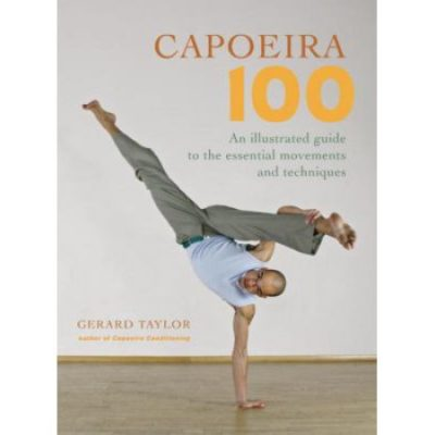 Walmart – Capoeira 100: An Illustrated Guide to the Essential Movements And Techniques Only $16.21 (Reg $20.16) + Free Store Pickup