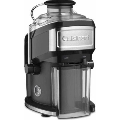 Walmart – Cuisinart Compact Juice Extractor CJE-500 Only $75.87 (Reg $92.08) + Free 2-Day Shipping