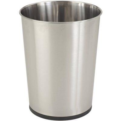 Walmart – Bath Bliss 5L Waste/Trash Bin, Open Top, 7.87″ x 5.91″9.65″ Only $9.38 (Reg $15.00) + Free Store Pickup