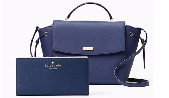 Kate Spade – 75% Off Sale, Plus Take An Additional 25% Off All Bundles