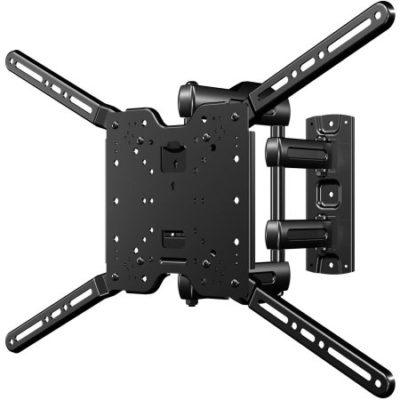 Walmart – SANUS VuePoint Full-Motion TV Wall Mount Kit For 37″-80″ TVs Only $49.96 (Reg $129.96) + Free 2-Day Shipping