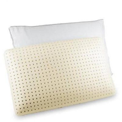Walmart – Low Profile Memory Foam Pillow by Authentic Comfort Only $43.61 $21.80 / each (Reg $68.31) + Free 2-Day Shipping