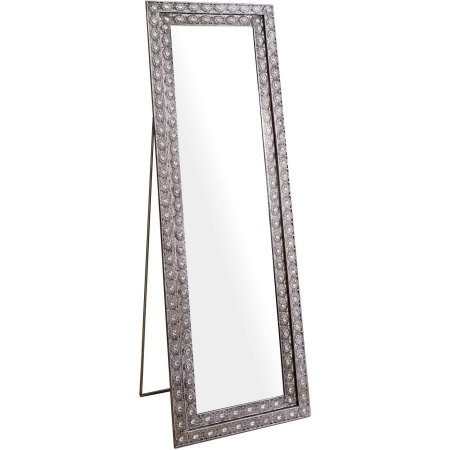 Walmart devon and claire marcy floor mirror only 16377 reg give yourself one last lookover with this gorgeous mirror from devon and claire this floor mirror provides a stylish and sophisticated touch designed to solutioingenieria Images