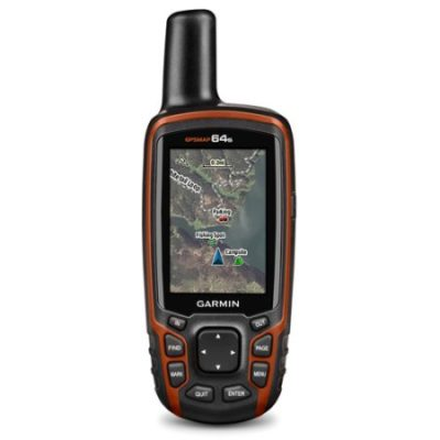 Walmart – Garmin GPSMAP 64s Only $244.49 (Reg $399.99) + Free 2-Day Shipping