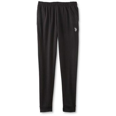 Sears – U.S. Polo Assn. Men's Jogger Pants Only $32.40 (Reg $60.00) + Free Store Pickup