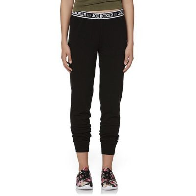 Sears – Joe Boxer Juniors' Sweatpants Only $6.29 (Reg $24.00) + Free Store Pickup