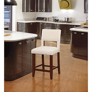 Sears – Hudson Counter Stool – White Only $74.99 (Reg $99.99) + Free Shipping