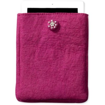 Walmart – Felt iPad Case by Friends Handicrafts for Global Goods Partners Only $7.31 (Reg $18.00) + Free Store Pickup