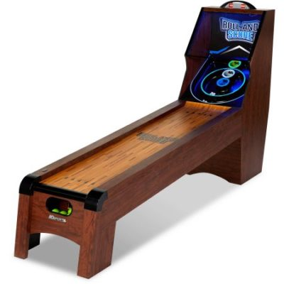 Walmart – MD Sports 9 Ft. Roll and Score Table Only $225.07 (Reg $249.99) + Free Store Pickup