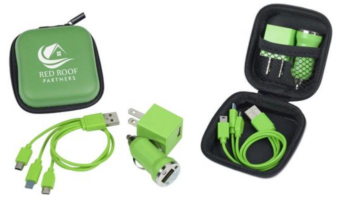 FREE Velocity Charging Tech Kit