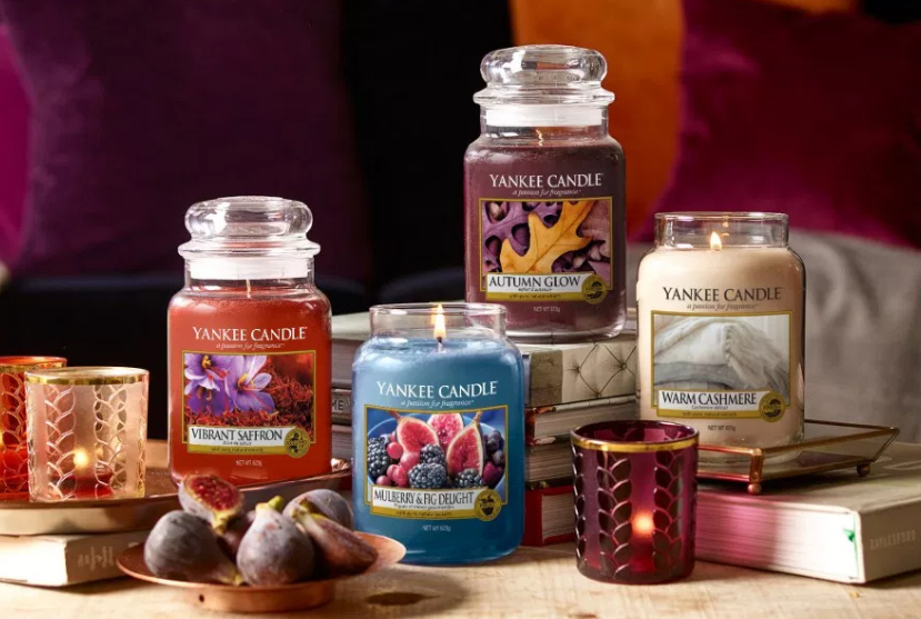Yankee Candle Large Jar Candle As Low as $13.99 (Reg $21.53) TODAY ONLY!