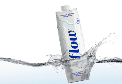 Flow Water – Two Free 500ml Boxes With Printable Coupon – Print It Now!